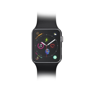 Folia ochronna (3 szt.) 3MK Watch Protection do Apple Watch SE 44mm
