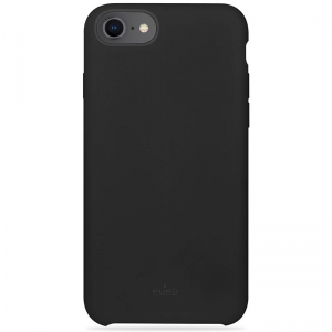 Puro ICON Cover iPhone 8/7/6/6S różowy